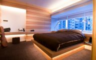 Modern Bedroom Apartment  15 Inspiring Design