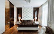Modern Bedroom Apartment  29 Ideas