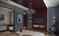Modern Bedroom Apartment  7 Home Ideas