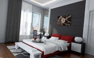 Modern Bedroom Art Ideas  15 Designs