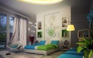 Modern Bedroom Art Ideas  17 Picture