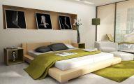 Modern Bedroom Art Ideas  4 Renovation Ideas