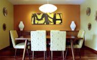 Modern Dining Room Art  10 Inspiration