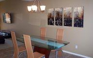 Modern Dining Room Art  17 Decor Ideas