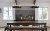 Modern Dining Room Art  24 Picture