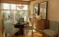 Modern Dining Room Art  25 Home Ideas