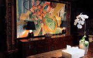 Modern Dining Room Art  31 Renovation Ideas