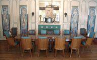 Modern Dining Room Art  8 Ideas