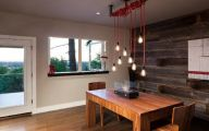 Modern Dining Room Light Fixtures  13 Inspiring Design