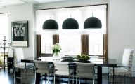 Modern Dining Room Light Fixtures  14 Ideas