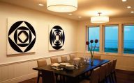 Modern Dining Room Light Fixtures  16 Arrangement