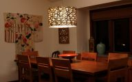 Modern Dining Room Light Fixtures  19 Inspiration