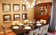 Modern Dining Room Light Fixtures  6 Picture