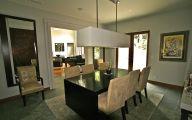 Modern Dining Room Light Fixtures  8 Designs