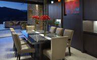 Modern Dining Rooms 2014  11 Decor Ideas
