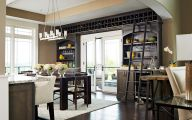 Modern Dining Rooms 2014  12 Design Ideas