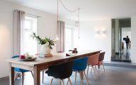 Modern Dining Rooms 2014  13 Design Ideas