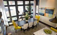Modern Dining Rooms 2014  16 Decor Ideas
