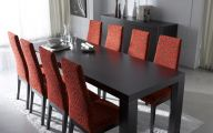 Modern Dining Rooms 2014  17 Inspiring Design