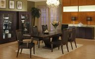 Modern Dining Rooms 2014  8 Inspiration
