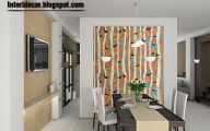 Modern Dining Rooms 2014  9 Decor Ideas