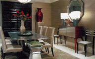 Modern Dining Rooms Ideas  13 Home Ideas