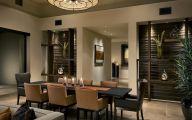 Modern Dining Rooms Images  6 Arrangement