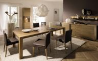 Modern Dining Rooms Images  7 Decoration Inspiration