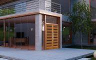 Modern Exterior 2 Decoration Inspiration