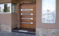 Modern Exterior Doors  1 Picture