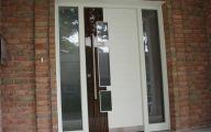 Modern Exterior Doors  11 Design Ideas