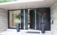 Modern Exterior Doors  17 Picture