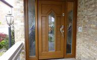 Modern Exterior Doors  2 Designs