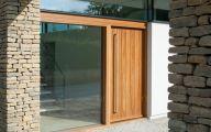 Modern Exterior Doors  21 Architecture