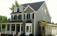 Modern Exterior Paint Colors  10 Picture