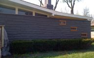 Modern Exterior Paint Colors  12 Picture