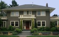 Modern Exterior Paint Colors  7 Arrangement