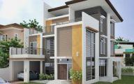 Modern Exterior Paint Colors  9 Design Ideas