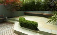 Modern Garden  23 Architecture