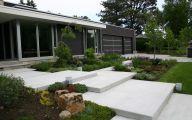 Modern Garden  25 Inspiring Design