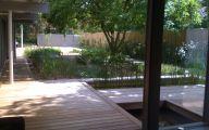 Modern Garden  31 Architecture