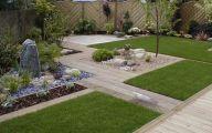 Modern Garden  32 Decor Ideas