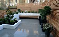 Modern Garden  39 Picture