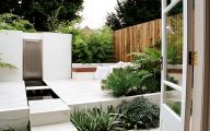 Modern Garden  42 Decor Ideas