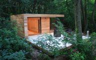 Modern Garden  43 Picture