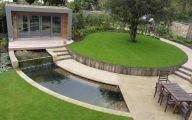 Modern Garden  58 Ideas