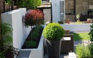 Modern Garden  65 Decoration Idea