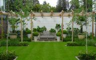 Modern Garden  66 Arrangement