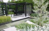 Modern Garden Design  11 Picture