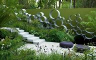 Modern Garden Design  15 Decor Ideas